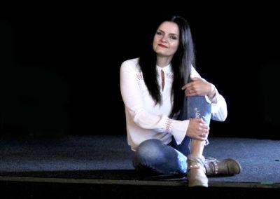 Dana Chytilová